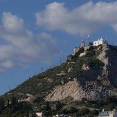 Отель Ilisia Афины фото 2