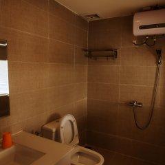 Отель An Garden Dalat Далат ванная