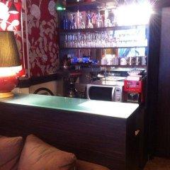 Отель Paris Saint Honoré Франция, Париж - отзывы, цены и фото номеров - забронировать отель Paris Saint Honoré онлайн гостиничный бар
