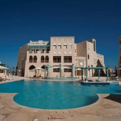 Mosaique Hotel - El Gouna бассейн фото 2