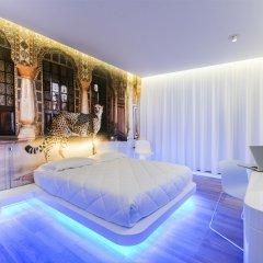 Отель Trevi Elite Rome комната для гостей фото 2