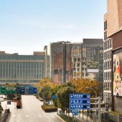 Отель Hyatt House Shanghai Hongqiao CBD Китай, Шанхай - отзывы, цены и фото номеров - забронировать отель Hyatt House Shanghai Hongqiao CBD онлайн фото 2