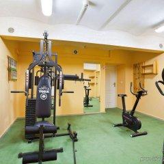 Отель Reymont фитнесс-зал