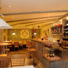 Hotel Alpenjuwel Горнолыжный курорт Ортлер гостиничный бар