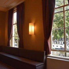 Armada Hotel интерьер отеля