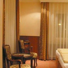 Отель Villa Turnerwirt Австрия, Зальцбург - отзывы, цены и фото номеров - забронировать отель Villa Turnerwirt онлайн удобства в номере фото 2
