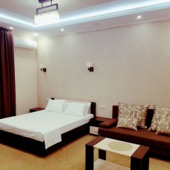 Гостиница Восток комната для гостей
