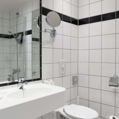 Thon Hotel Opera ванная