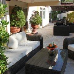 Отель Cannes Gallia Франция, Канны - отзывы, цены и фото номеров - забронировать отель Cannes Gallia онлайн фото 3