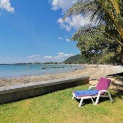Отель Holiday Villa Ланта пляж