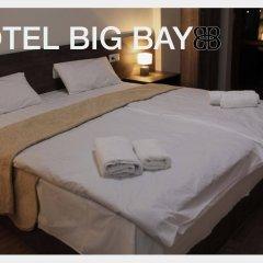 Big Bay Hotel комната для гостей фото 2