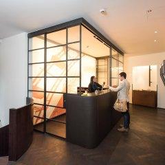Отель Hollmann Beletage Design & Boutique спа