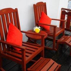 Отель Krabi City View. Таиланд, Краби - отзывы, цены и фото номеров - забронировать отель Krabi City View. онлайн балкон