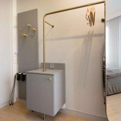 Отель Scandic Byporten Осло удобства в номере фото 2