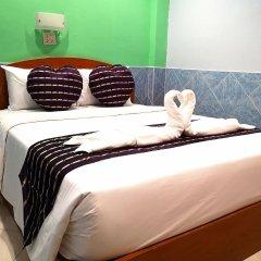 Отель OYO 323 Game Boutique комната для гостей