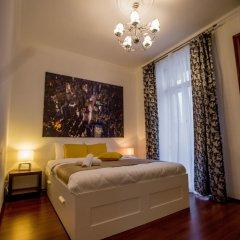 Гостиница ApartExpo on Kutuzovsky 27 в Москве отзывы, цены и фото номеров - забронировать гостиницу ApartExpo on Kutuzovsky 27 онлайн Москва комната для гостей фото 4
