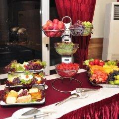 Отель Paconsu Suites Калабар питание