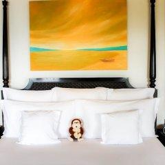 Отель InterContinental Samui Baan Taling Ngam Resort удобства в номере