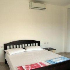 Отель Globi Албания, Шенджин - отзывы, цены и фото номеров - забронировать отель Globi онлайн комната для гостей фото 4