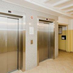 Отель ShortStayPoland Jerozolimskie B13 интерьер отеля
