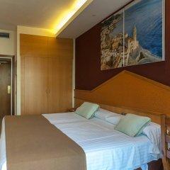 Отель Galeón комната для гостей фото 5