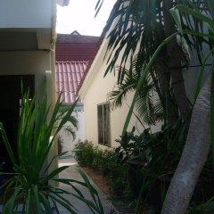Отель Puerta Del Sol Rooms Phuket