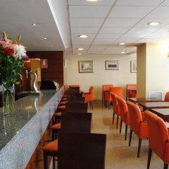 Отель Ganivet Испания, Мадрид - 7 отзывов об отеле, цены и фото номеров - забронировать отель Ganivet онлайн питание