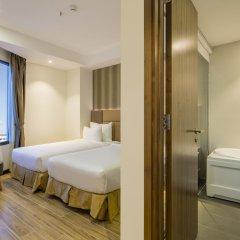 Sen Viet Premium Hotel Nha Trang комната для гостей фото 4