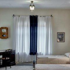 Отель Вилла Карс комната для гостей фото 2