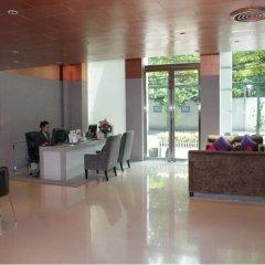 Отель Gm Suites Бангкок помещение для мероприятий
