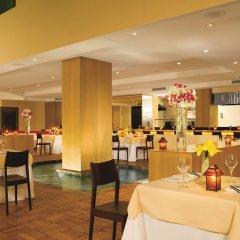 Отель Dreams Huatulco Resort & Spa питание фото 2