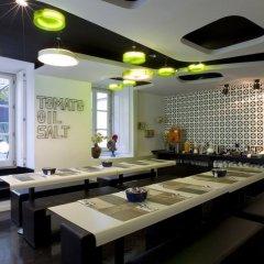 Отель Gat Rossio Лиссабон развлечения