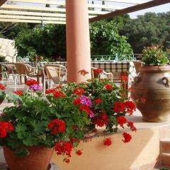 Отель Blue Princess Beach Resort - All Inclusive