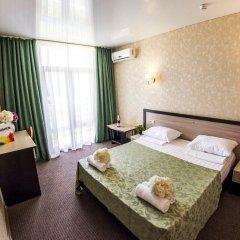 Гостиница Акварель Family комната для гостей