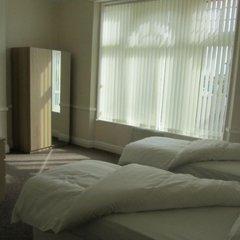 Отель The Kings Head комната для гостей фото 2