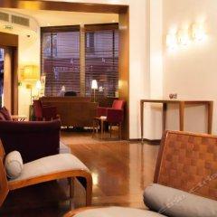 Hotel Quartier Latin интерьер отеля фото 3