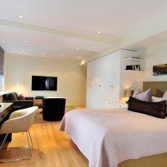 Отель Manhattan Residence США, Нью-Йорк - отзывы, цены и фото номеров - забронировать отель Manhattan Residence онлайн комната для гостей фото 2