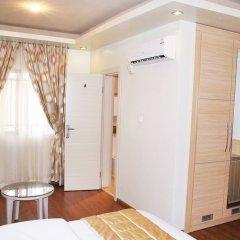 Parkview Astoria Hotel удобства в номере