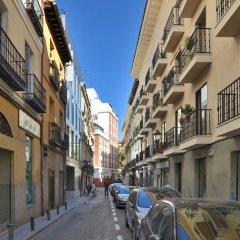 Отель Aspasios Atocha Apartments Испания, Мадрид - отзывы, цены и фото номеров - забронировать отель Aspasios Atocha Apartments онлайн фото 15