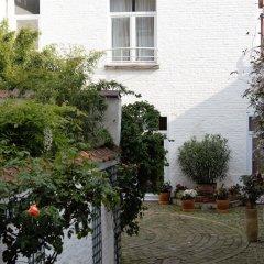 Отель B&B Impasse Pitchoune Бельгия, Брюссель - отзывы, цены и фото номеров - забронировать отель B&B Impasse Pitchoune онлайн фото 5