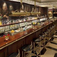 Отель Gran Melia Fenix - The Leading Hotels of the World гостиничный бар