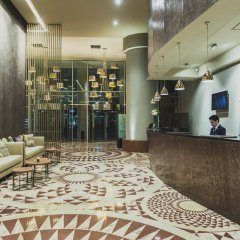 Отель Kenzi Tower интерьер отеля