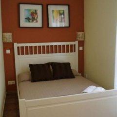 Отель Apartamentos Tirso De Molina удобства в номере