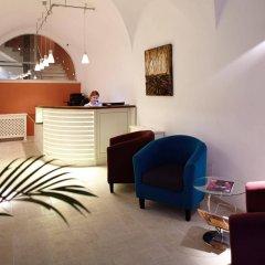 Гостиница Rudolfo Львов интерьер отеля