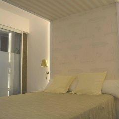 Hotel Marfil комната для гостей фото 3
