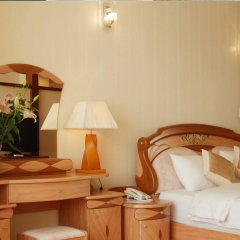 Thien An Riverside Hotel удобства в номере
