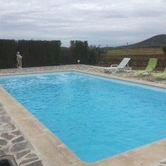 Отель Casa Pinto бассейн фото 3