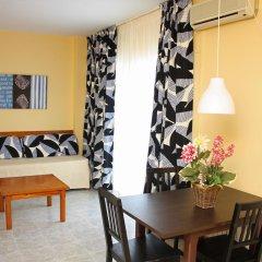 Отель Sol Lunamar Apartamentos - Adults Only комната для гостей