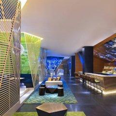 Отель W Mexico City интерьер отеля фото 2