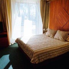 Гостиница Виктория Палас 4* Стандартный номер с двуспальной кроватью фото 15